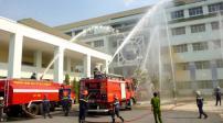Tp.HCM: Công tác phòng cháy chữa cháy chung cư, nhà cao tầng còn nhiều bất cập