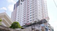Tp.HCM: Nhiều chung cư vi phạm xây dựng trong năm 2016