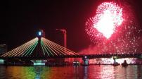 Đà Nẵng: Kêu gọi đầu tư dự án tổ hợp công trình phục vụ lễ hội pháo hoa quốc tế