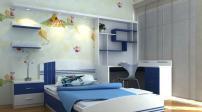 Gợi ý thiết kế phòng ngủ cho mùa hè oi ả