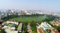 Có trên 300 công trình cao tầng ở nội đô Hà Nội