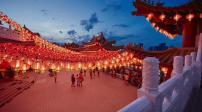 Nhà đầu tư BĐS Trung Quốc đẩy mạnh hoạt động ở Malaysia