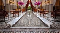 Ngắm khách sạn có đường hầm riêng cho nhân viên