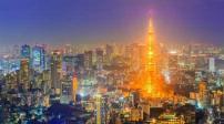 Tokyo xây dựng nhiều tòa nhà chọc trời cho Thế vận hội 2020