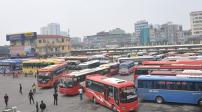 Duyệt Quy hoạch Bến xe khách liên tỉnh kết hợp điểm đầu cuối xe buýt phía Đông TP. Hà Nội