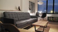 Ngắm thiết kế đẹp mắt trong căn hộ 32m2