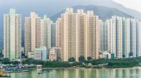 """""""Nở rộ"""" nhà siêu nhỏ ở Hong Kong"""