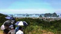 Duyệt báo cáo tác động môi trường của FLC Hạ Long