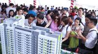 Tp.HCM: Nguồn cung căn hộ phía Tây tăng đột biến