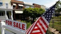 Doanh số bán nhà của Mỹ tăng trưởng cao nhất trong 10 năm qua