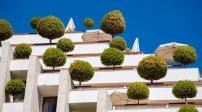 Những mái nhà độc đáo trên thế giới
