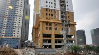 Dự án chưa đủ điều kiện bàn giao, người dân có nên nhận nhà?