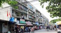 Xác định chỉ tiêu quy hoạch, kiến trúc tất cả các chung cư cũ tại Tp.HCM