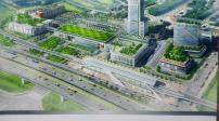 Tp.HCM: Bến xe Miền Đông mới được khởi công xây dựng