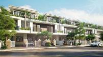 Tp.HCM: Nguồn cung nhà phố, biệt thự tăng cao trong quý I