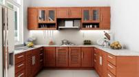 Gợi ý cách bố trí, thiết kế nhà bếp có diện tích nhỏ