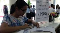 Không thu thuế thu nhập cá nhân trên tiền bồi thường hợp đồng