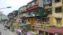 KTS Đào Ngọc Nghiêm kiến nghị giải pháp cải tạo chung cư
