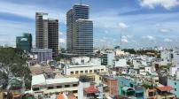 Chỉ số giá nhà ở Hà Nội giảm, Tp.HCM tăng