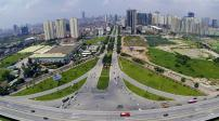 Tp.HCM bác bỏ chủ trương cho 3 huyện Bình Chánh, Hóc Môn, Nhà Bè lên quận