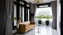 Ngôi nhà đậm chất Huế giữa lòng Sài Gòn