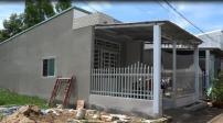 Cần Thơ: Nhiều nhà xây dựng trái phép bửa vây UBND phường
