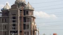 Biệt thự xây không phép ở Phú Lương tiếp tục bị xử phạt hành chính