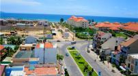 Đà Nẵng: Duyệt quy định giá đất ở tái định cư một số dự án trên địa bàn quận Sơn Trà