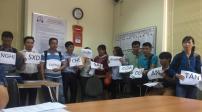 Tp.HCM: Tháo dỡ các hạng mục đã sai phạm dự án Tân Bình Apartment