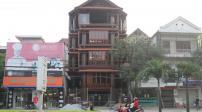 Ngắm thiết kế ngôi nhà gỗ 30 tỷ ở Hà Tĩnh