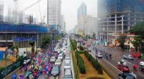 Làn sóng bán tháo, cắt lỗ căn hộ đang diễn ra ở Hà Nội