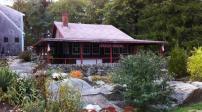 Ngôi nhà ở Mỹ làm bằng giấy 100 năm vẫn nguyên vẹn