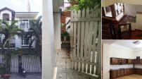 Cải tạo căn nhà Sài Gòn ẩm thấp thành nơi ở sang trọng