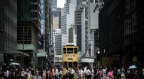 Hong Kong: Giá nhà đất đắt đỏ vì các cặp vợ chồng ly dị?