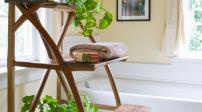 Gợi ý thiết kế nhà tắm thêm mát mẻ ngày hè