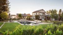 Ngôi nhà ở California có thiết kế độc đáo