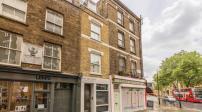 Căn nhà hẹp ở London có giá thuê cao ngất ngưởng