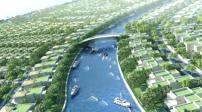 Đà Nẵng: Điều chỉnh quy hoạch khu đô thị mới Thuận Phước