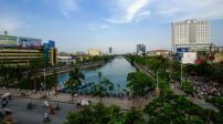 Hải Phòng: Tìm nhà đầu tư cho dự án khu đất vàng