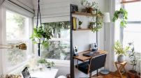Gợi ý cách thiết kế, bố trí phòng làm việc tại nhà