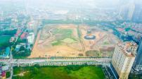 Hà Nội: Những dự án công viên hình thành trong tương lai