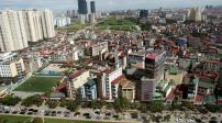 Hà Nội: Nguồn cung bất động sản tăng trưởng nhanh
