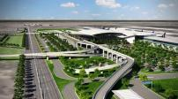 Quốc hội chấp thuận tách Dự án sân bay Long Thành