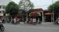 Tp.HCM: Xử lý nghiêm công trình không phép tại quận Gò Vấp