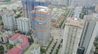 Cần hạn chế xây thêm cao ốc tại Nam Từ Liêm