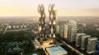 Kinh Bắc từ bỏ kế hoạch xây dựng tháp 100 tầng
