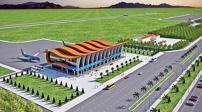 Nâng cấp sân bay Phan Thiết đạt cấp 4E