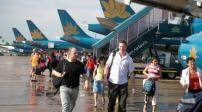 Đầu tư 2.000 tỷ đồng mở rộng sân bay Tân Sơn Nhất
