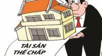 Những rủi ro khi mua bán nhà đất đang thế chấp ngân hàng