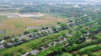 Tp.HCM: Được xây dựng trên đất trống không phù hợp quy hoạch